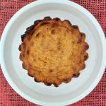 Gâteau Patate douce